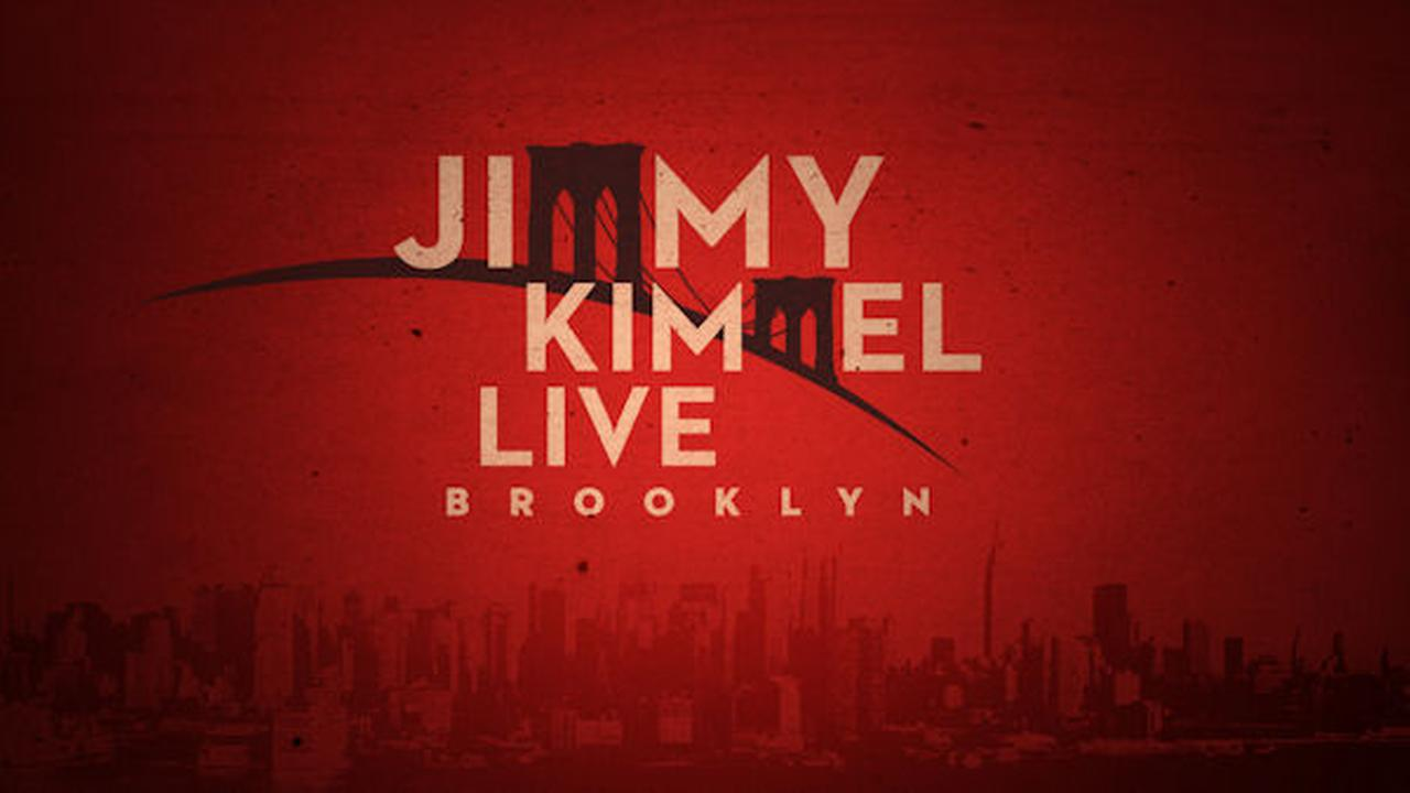 An impressive guest lineup will be joining Kimmel on the show.