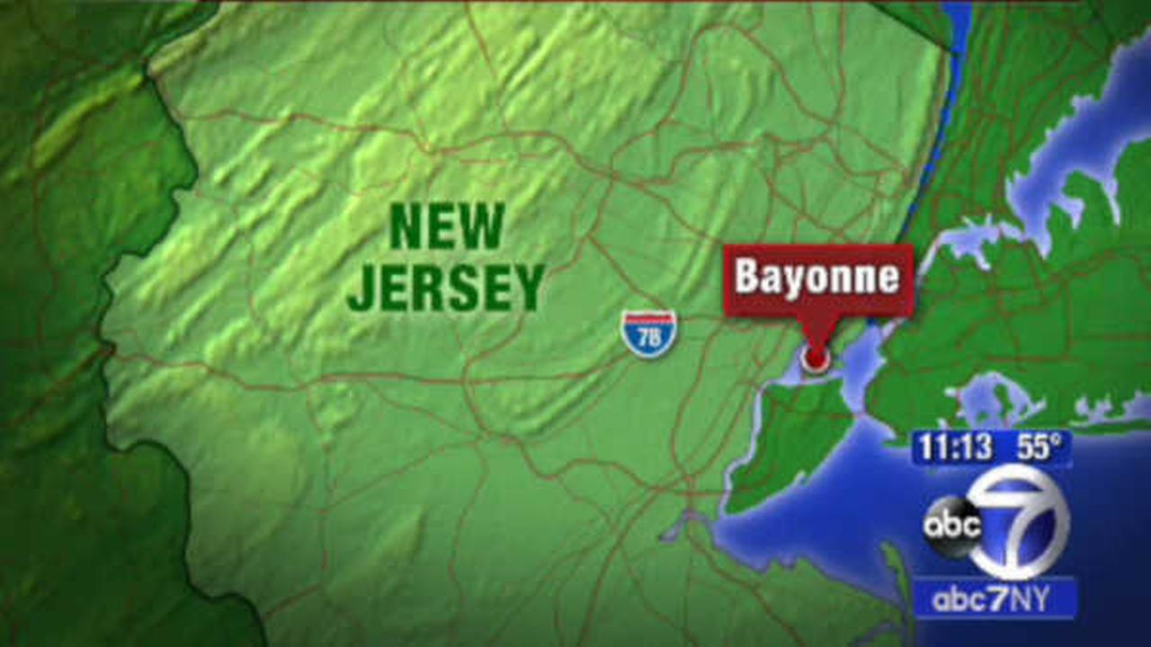 Coast Guard suspends search for missing construction worker in water near Bayonne