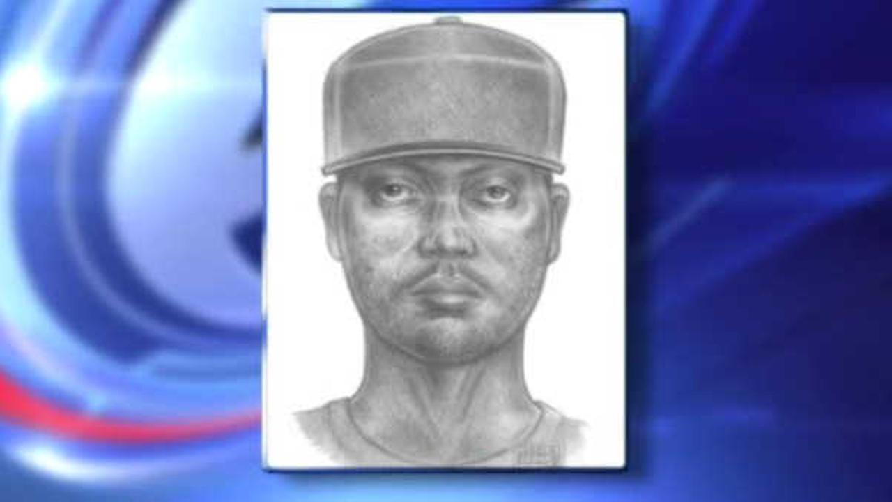 Police searching for man who sexually assaulted young woman in Bushwick