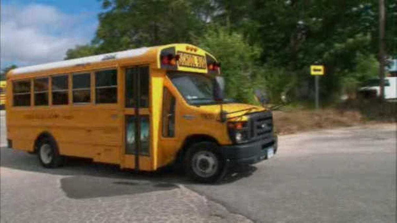 Long Island school bus drivers vote to approve strike