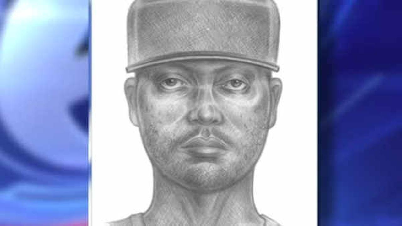 Sketch released of suspect who robbed, sexually assaulted woman in Brooklyn