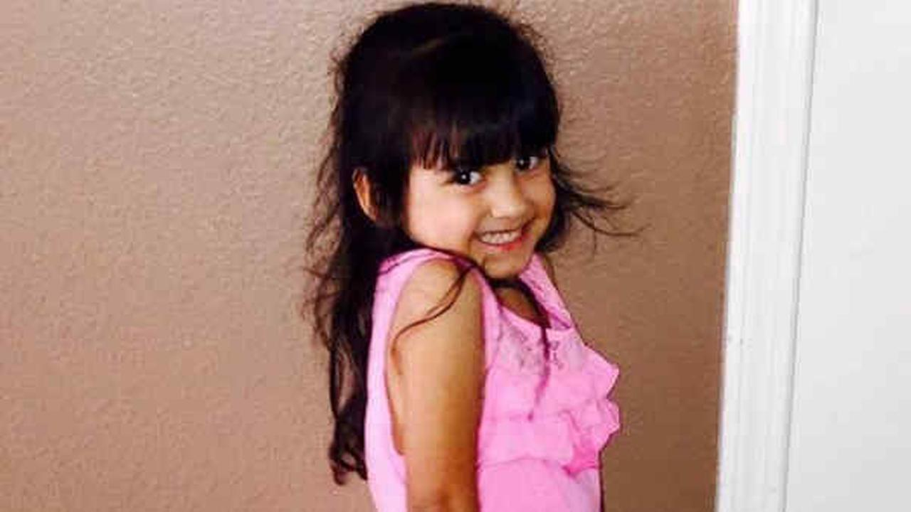4-year-old girl fatally shot in road-rage attack ID'd