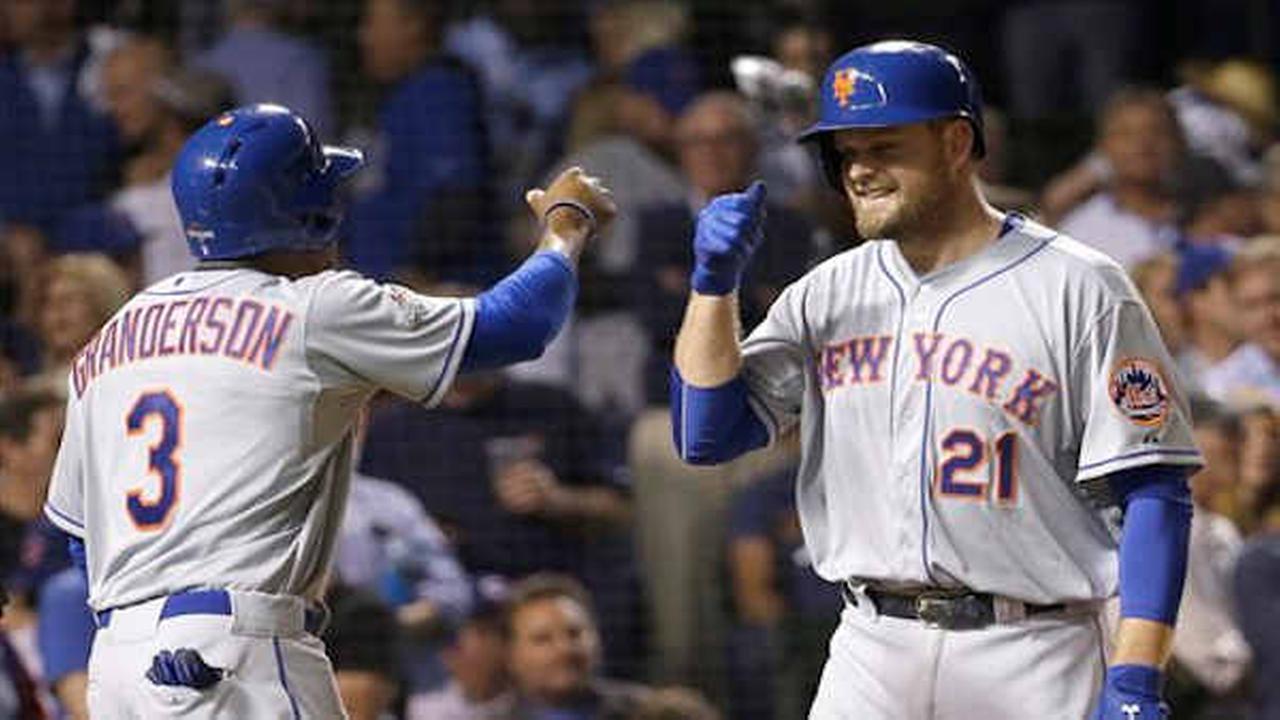 BLOG: Let's Go Mets!