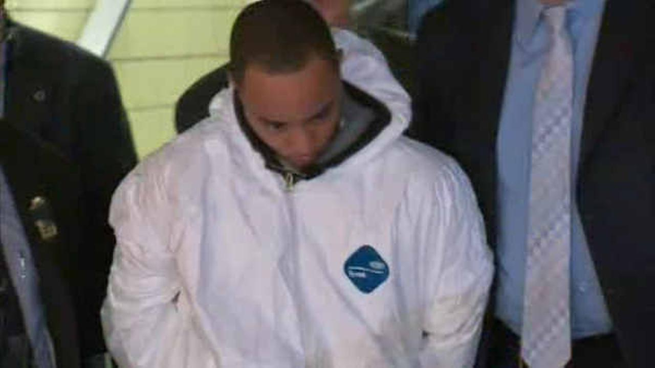 Tyrone Howard back in court on charges unrelated to death of NYPD officer Randolph Holder