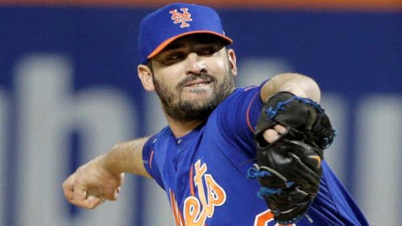 New York Mets' Matt Harvey to have season-ending surgery