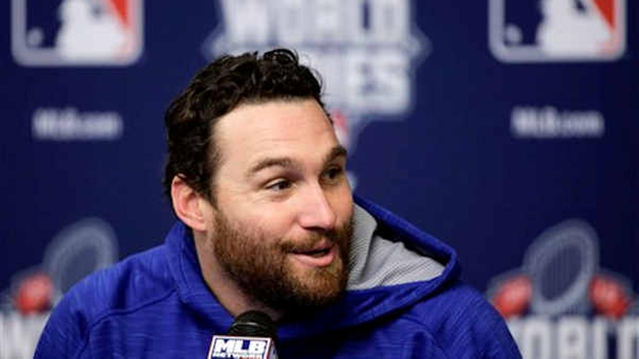 7 Things to Know about Daniel Murphy