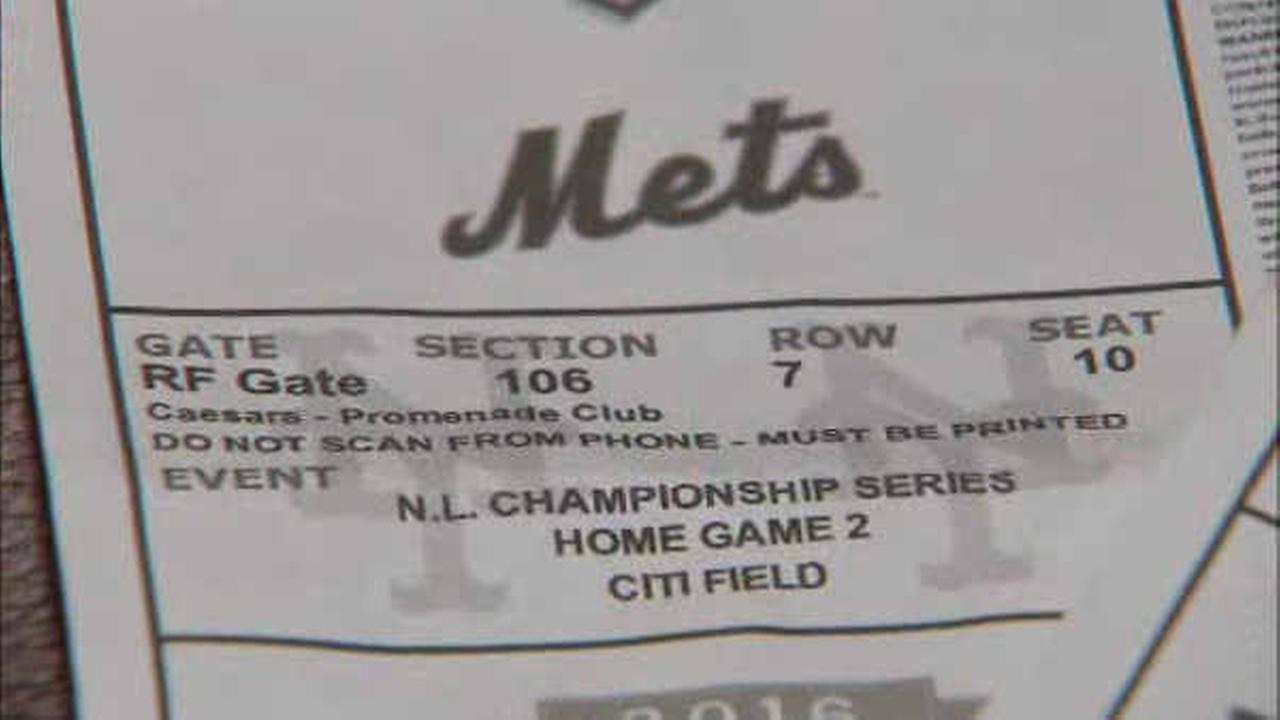 How not to get scammed when buying World Series tickets
