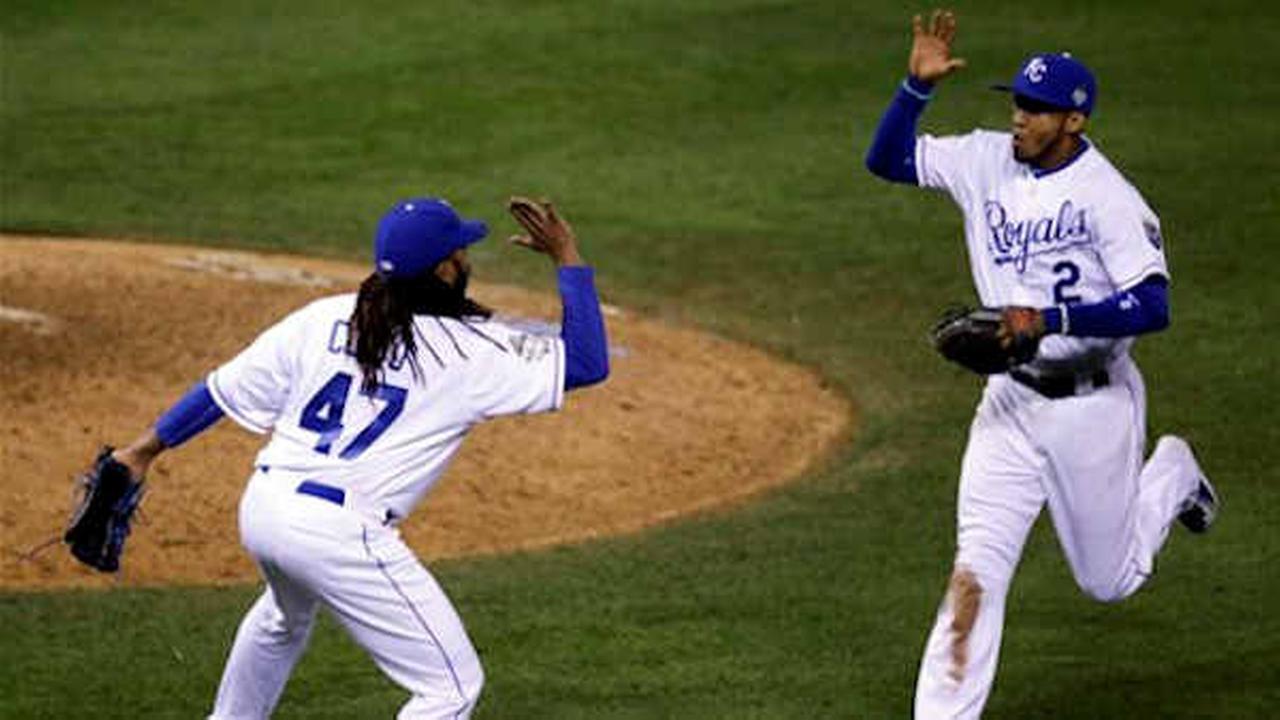 World Series live blog: Mets vs. Royals