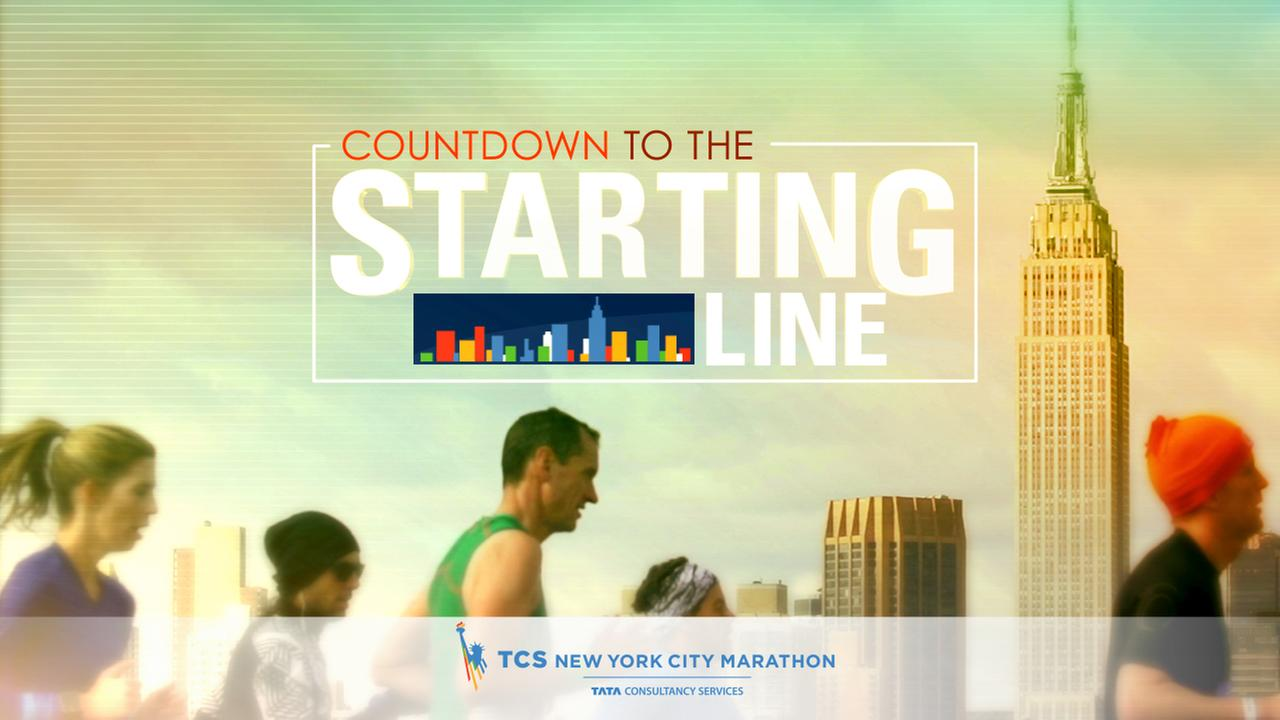 "Watch ""Countdown to the Starting Line"""