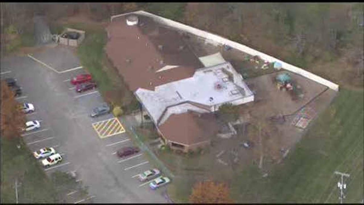 Day care center and school evacuated in Mount Olive, NJ after gas leak