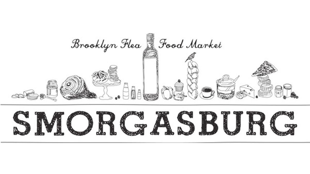 What to do at Smorgasburg in Brooklyn this Summer