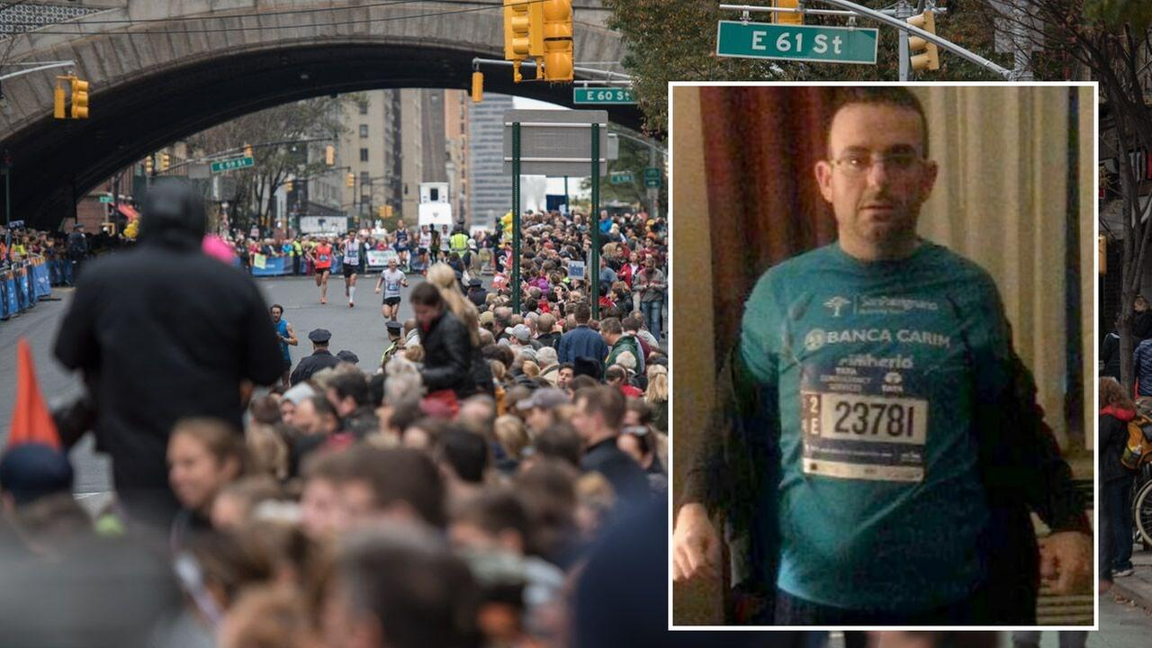 Police find Italian man who disappeared after running TCS NYC marathon