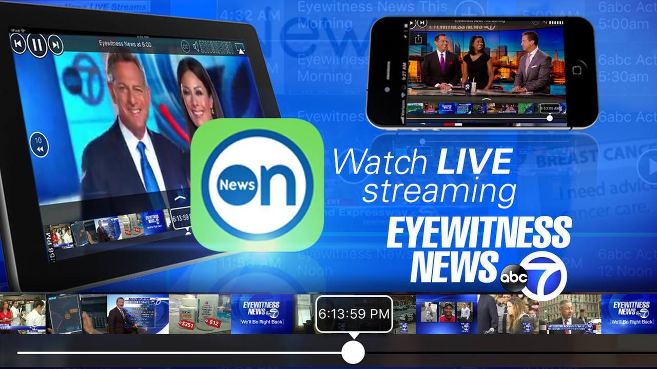 newson eyewitness news