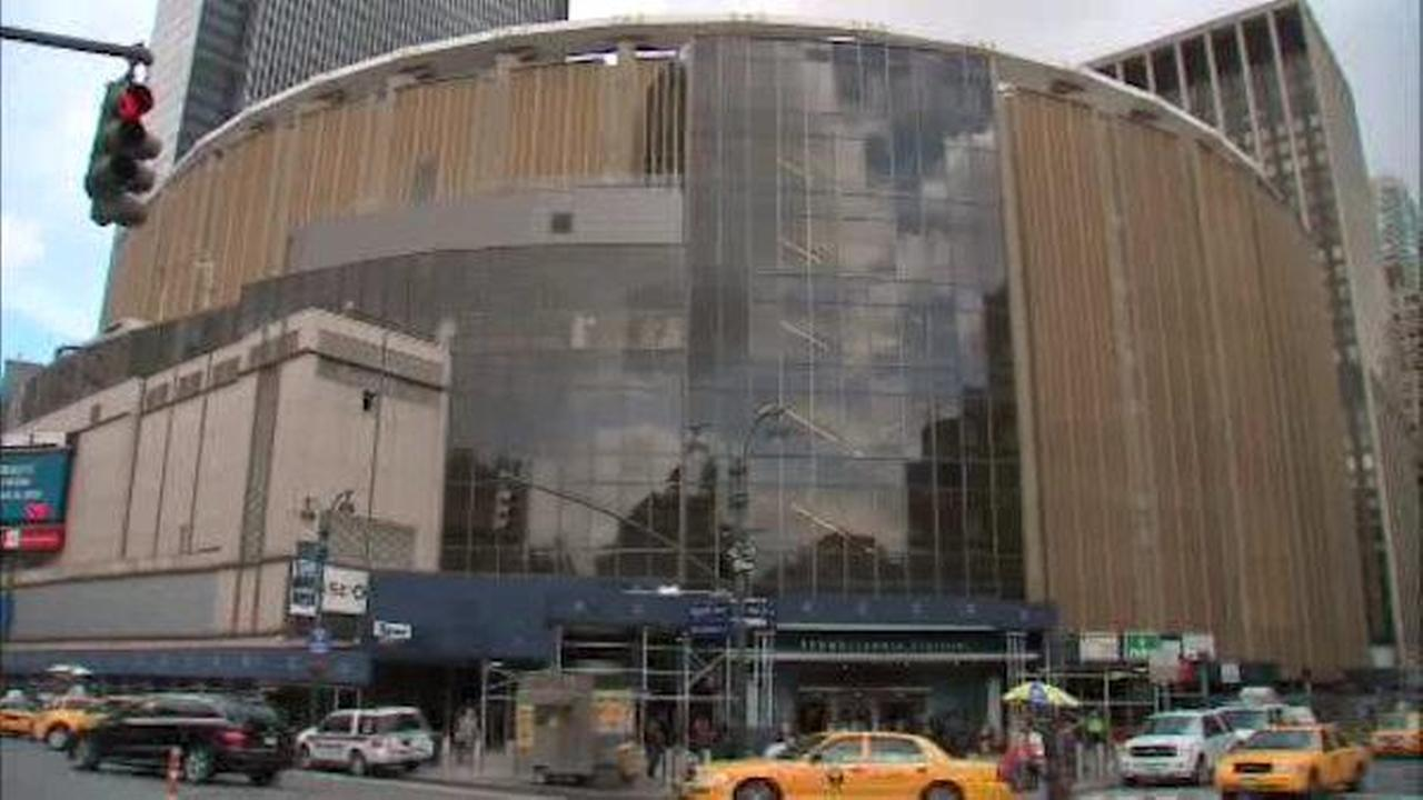 NYPD sergeant suspended without pay, charged with assault after fight during Billy Joel concert at MSG