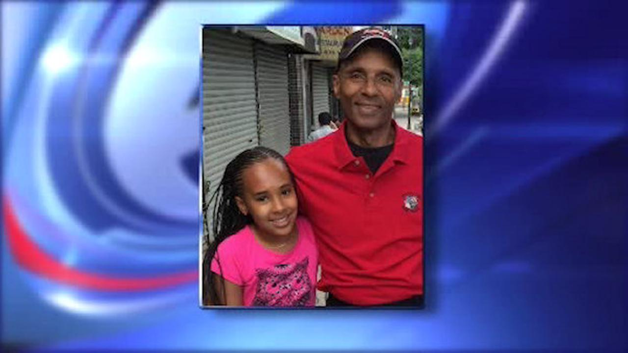 Funeral held for young girl, grandfather killed while trick-or-treating on Halloween