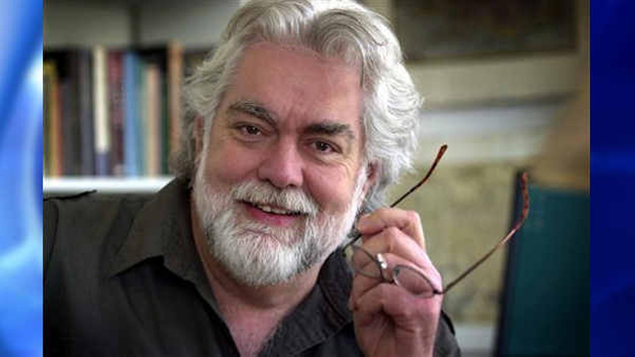 Gunnar Hansen, played killer in 'Texas Chain Saw Massacre,' dies at 68