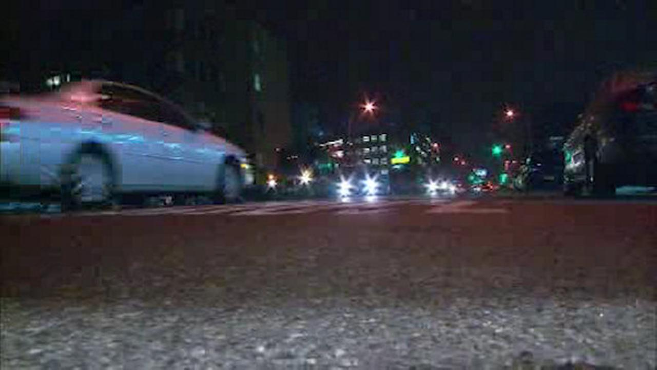 NYPD cracks down on dangerous driving