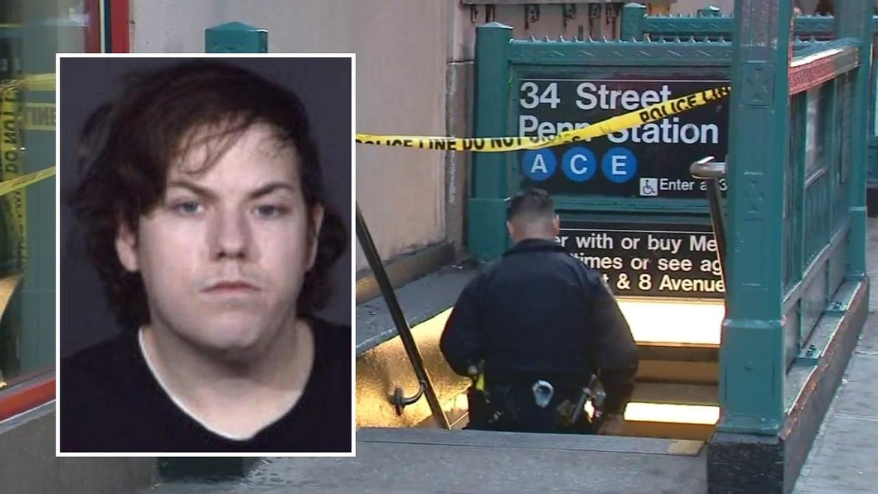Man who checked into Bronx Lebanon Hospital is suspect in Midtown shooting, police say