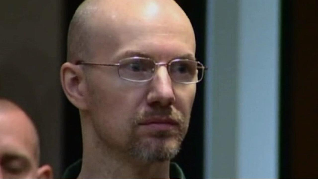 New York prison escapee David Sweat pleads guilty to charges related to his escape