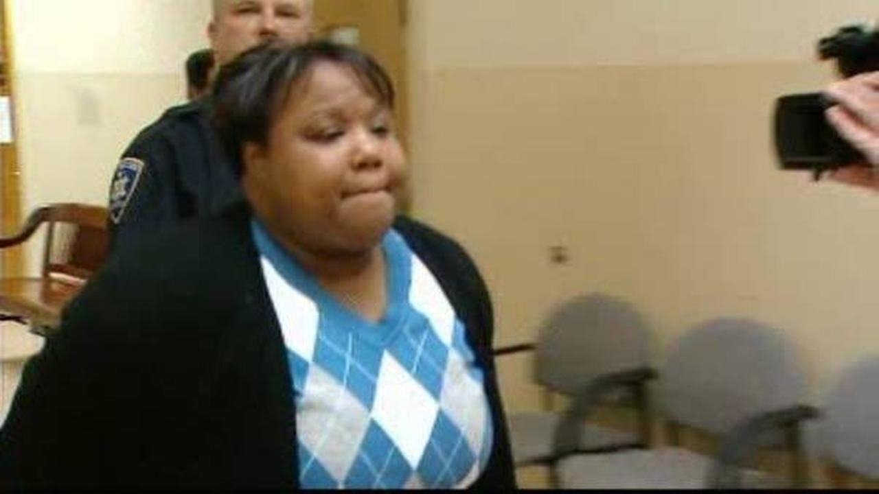 Long Island mom sentenced to 12 years in death of disabled 8-year-old daughter