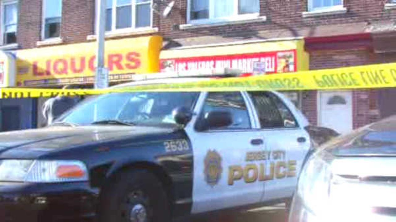 3 arrested after fatal shooting at Jersey City deli; gunman still at large
