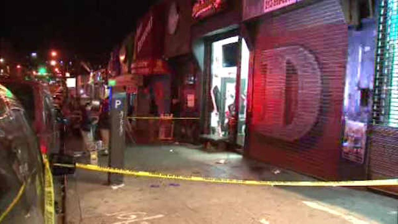 Police: Inwood barbershop employee fatally stabbed by patron