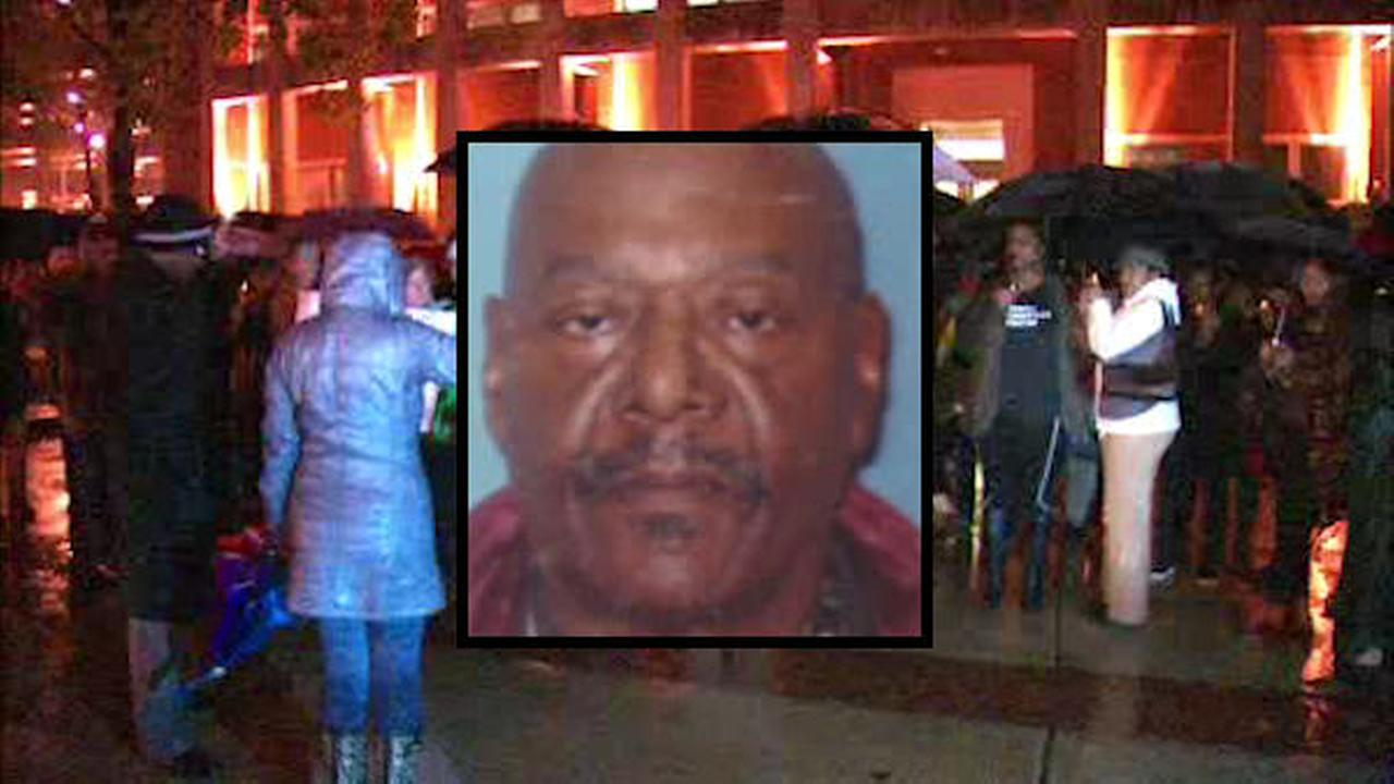 Candlelight vigil held for emotionally disturbed man killed by police in White Plains