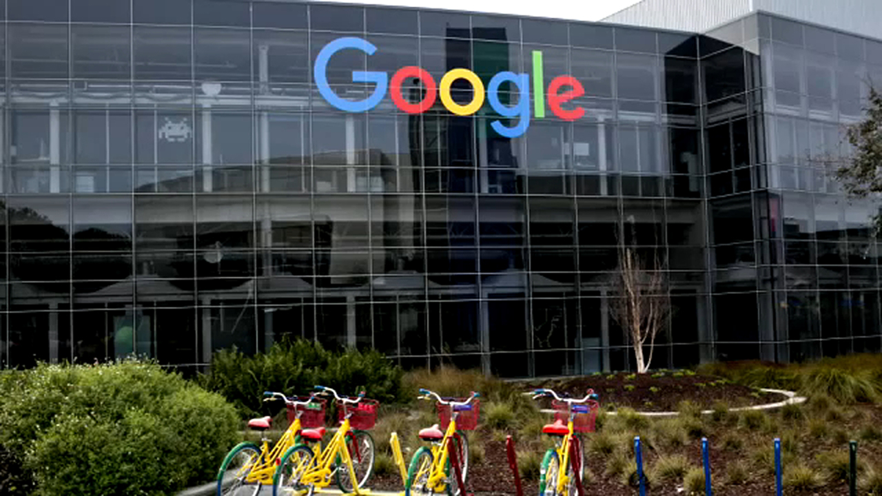 Google expected to create over 12,000 new jobs in New York City