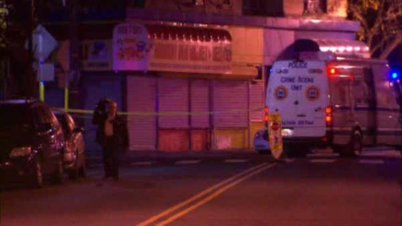 Arrest made after man trying to intervene in assault fatally stabbed in Jersey City