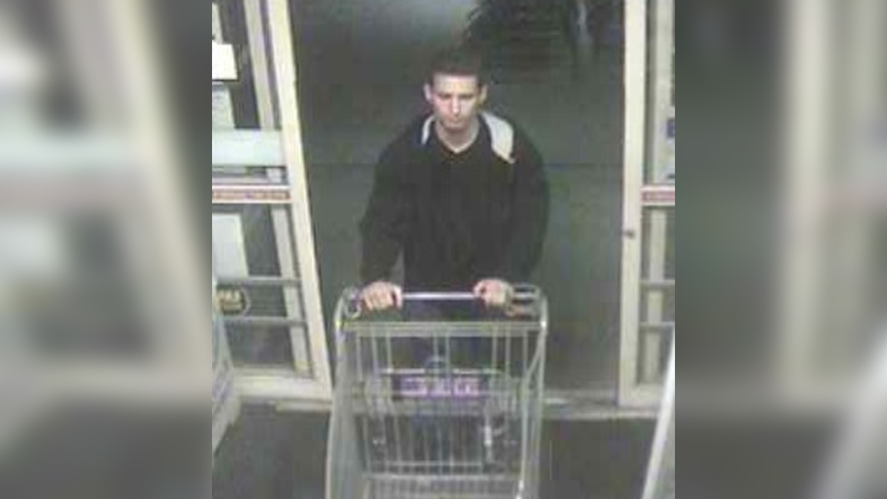 Man wanted for stealing 20 bags of shrimp from grocery store in Farmingville
