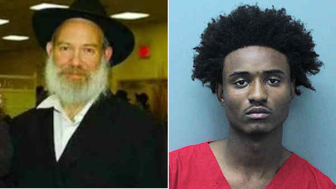 Teen released in Brooklyn rabbi murder case