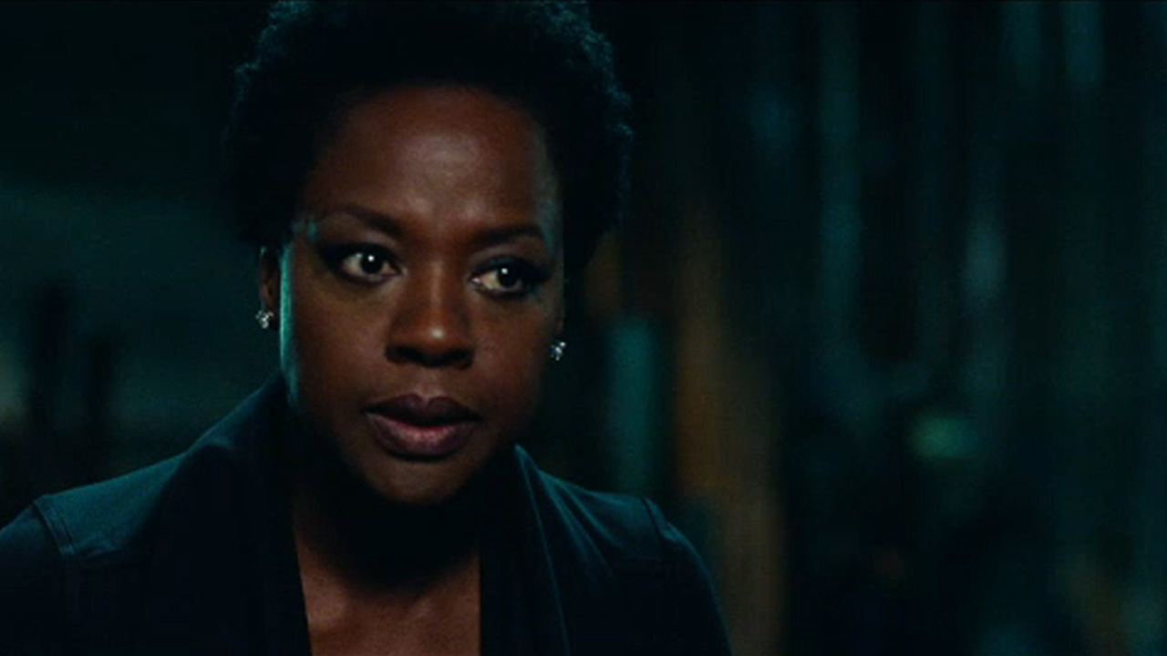 Sandy Kenyon reviews 'Widows,' 'Instant Family'