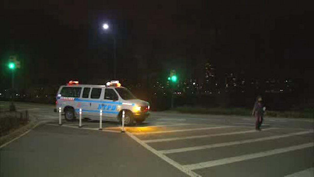 4 released after questioning in Central Park robbery case