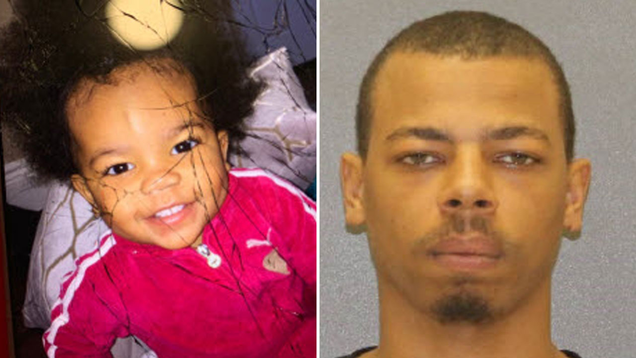 Amber Alert canceled: Abducted 1-year-old New York girl found safe