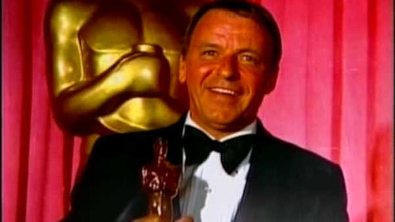 Hoboken celebrates Frank Sinatra's 100th birthday with gala