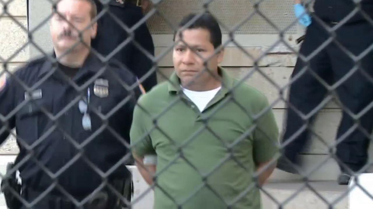 Glen Cove man accused of sexually assaulting 2 young girls during delivery in Queens