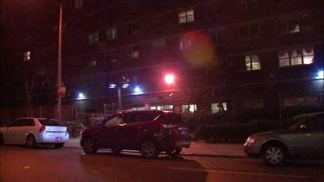 Death of 2-year old in East Harlem last March ruled a homicide