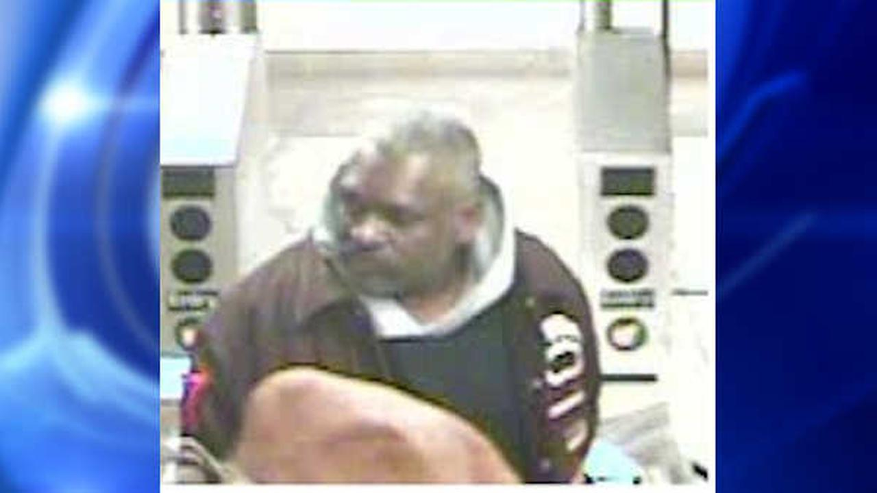 Police looking for man who punched woman on Brooklyn subway train