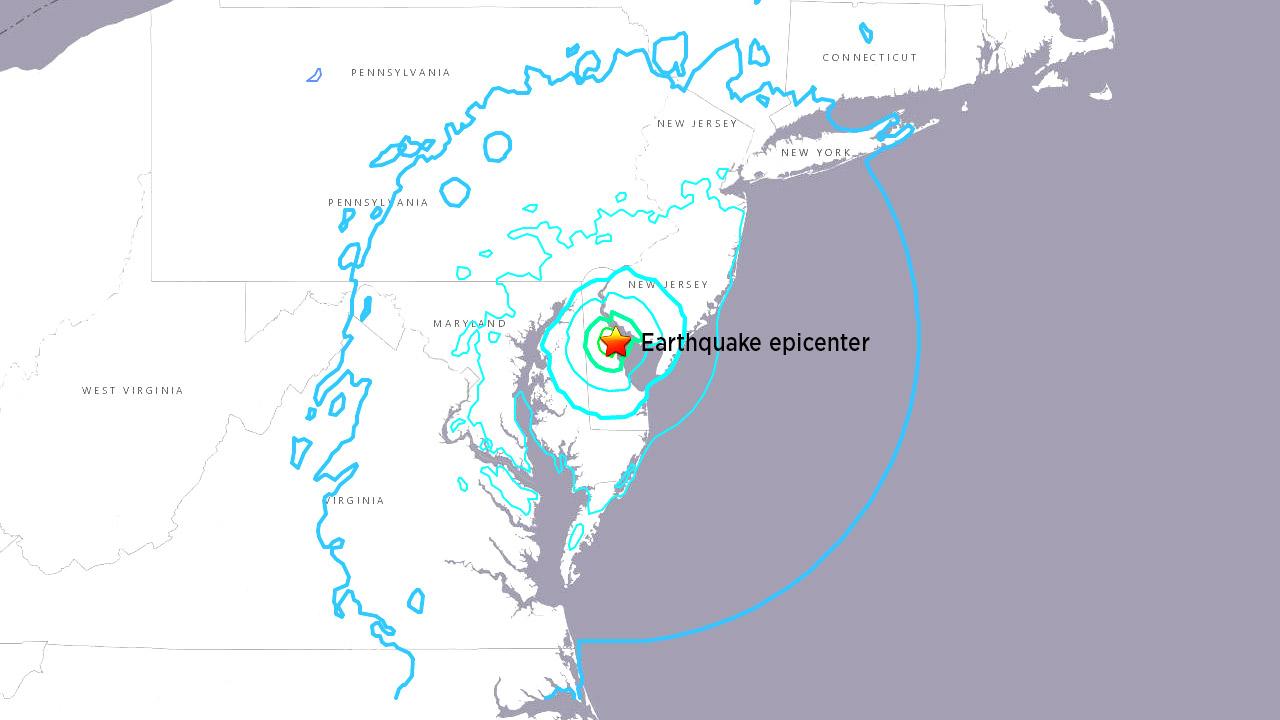 Image result for quake new york