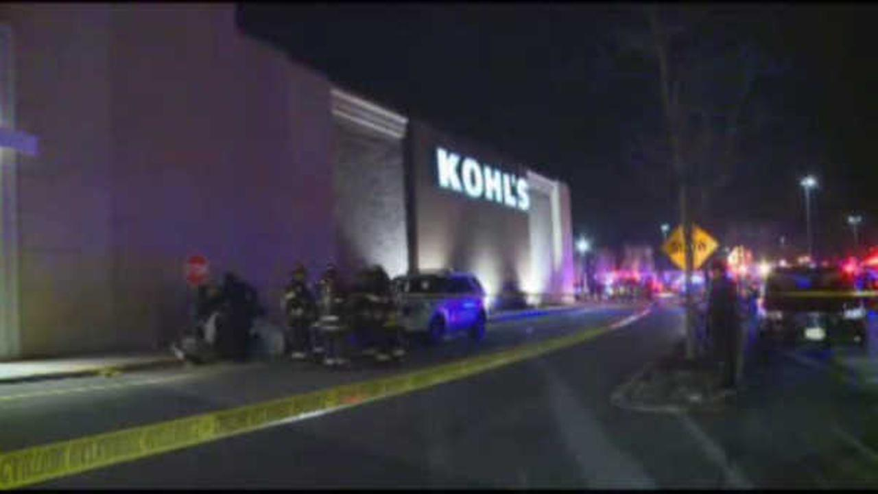 Kohl's in Secaucus evacuated after shoppers sickened by fumes