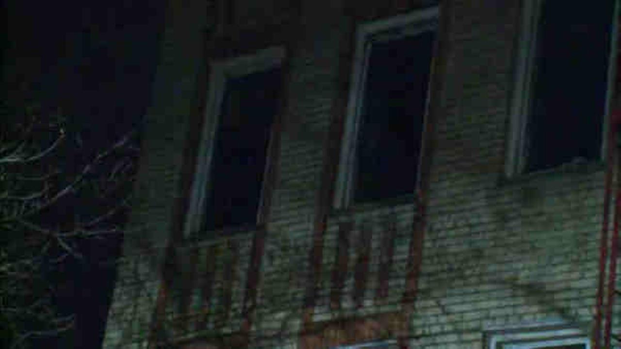 Woman, 93, in Bay Ridge, Brooklyn dies in fire