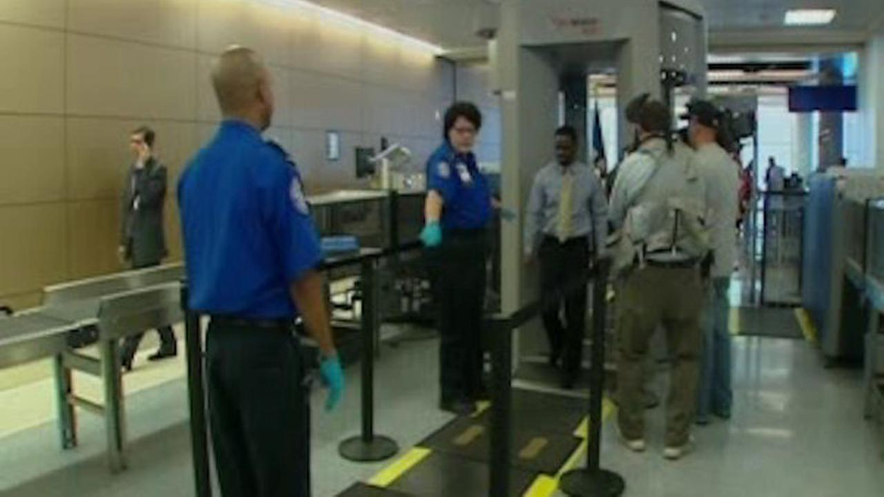 TSA can now require full body scans at airports