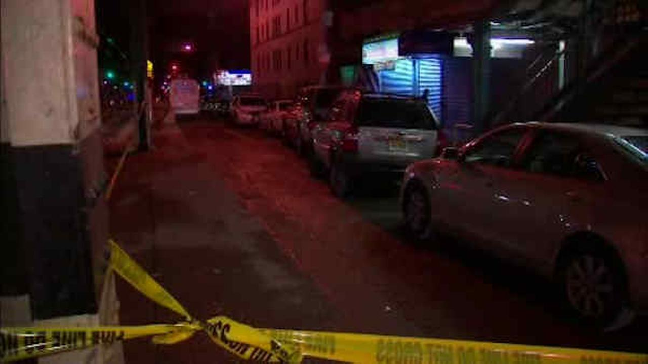 16-year-old killed, 19-year-old wounded when Bronx argument ends in gunfire