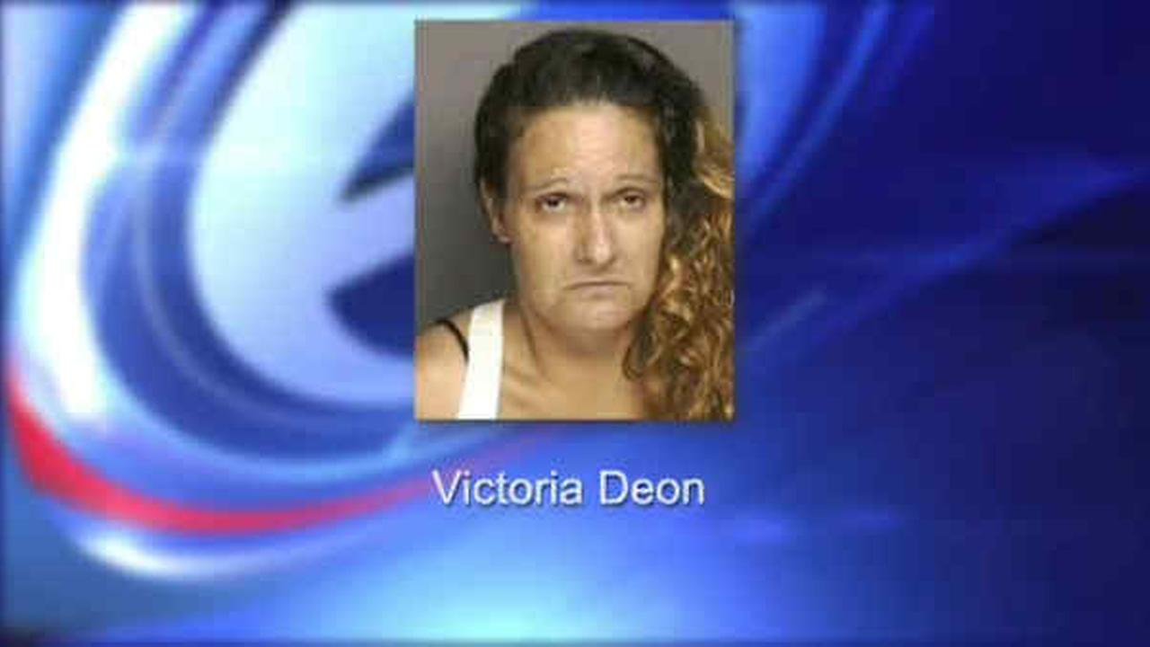 Target employee tased by alleged shoplifter in Riverhead