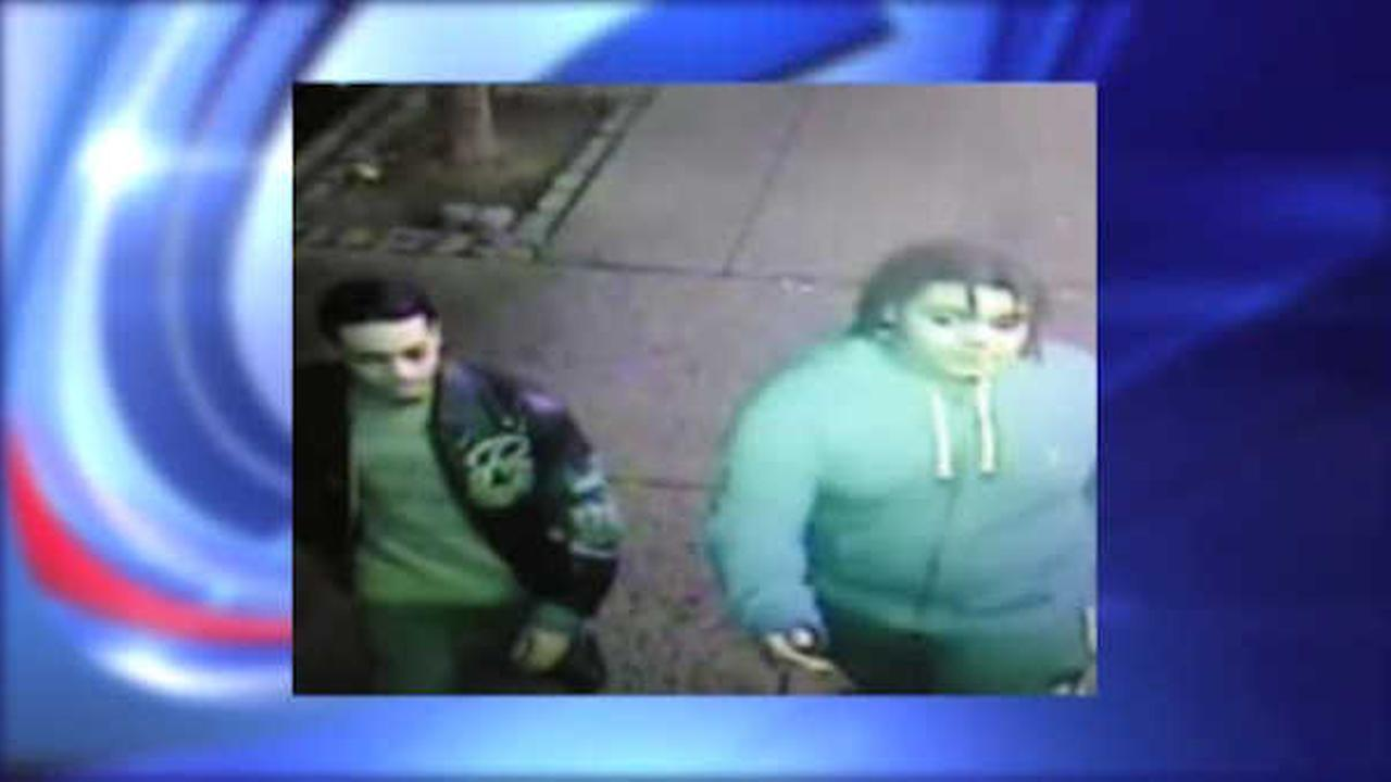 Police identify persons of interest in Chrstmas Eve shooting of Bronx teen