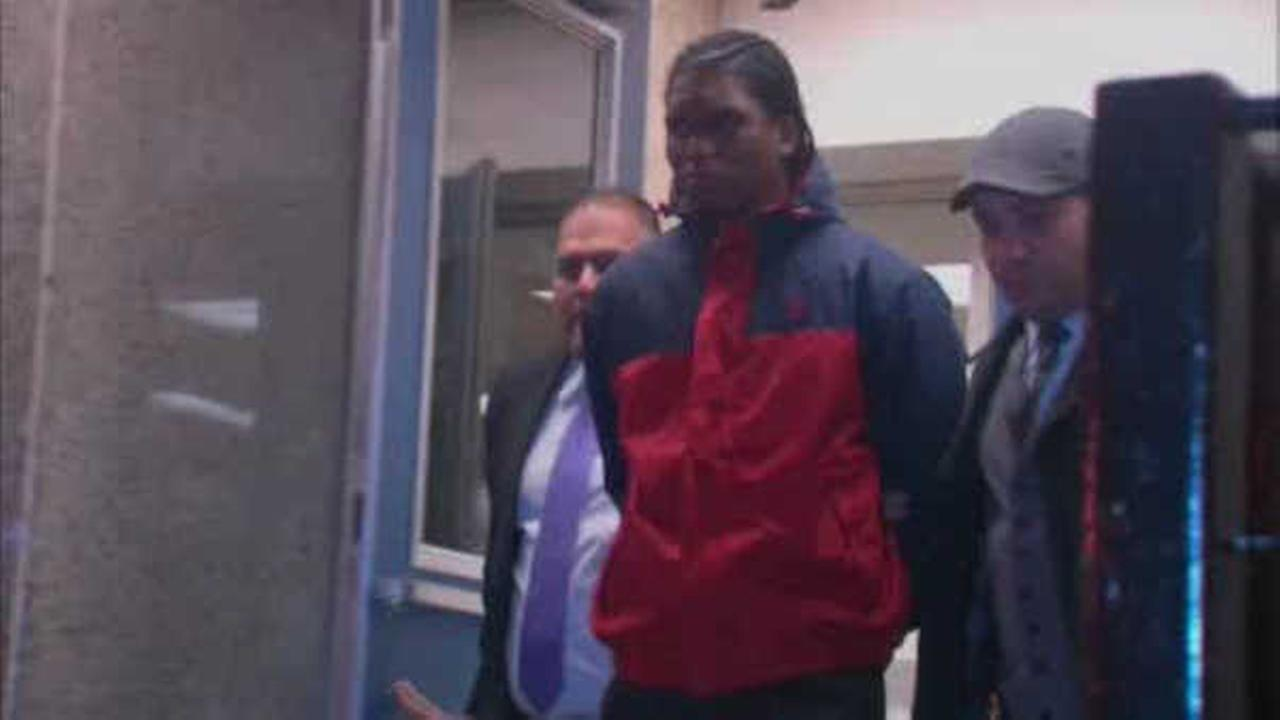 Arrest made after woman found mutilated in Queens park