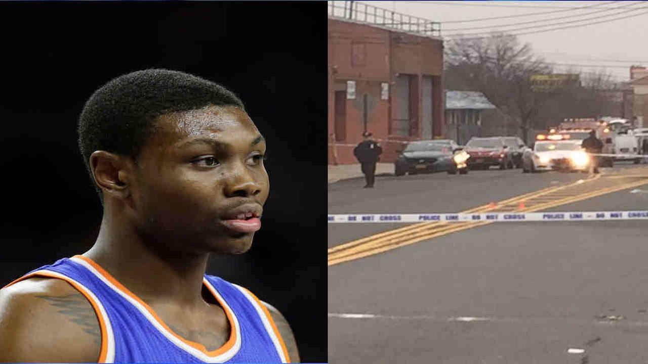 Cleanthony Early, of New York Knicks, shot, robbed after leaving club in Maspeth, Queens