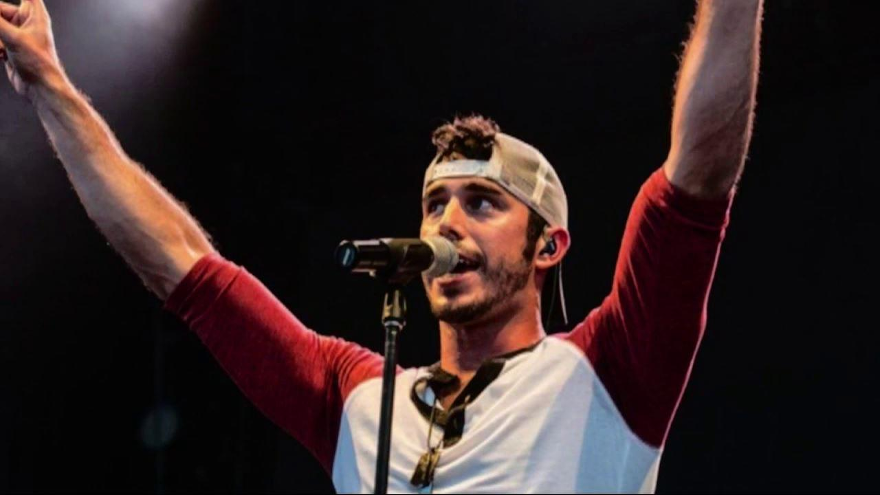 Body of missing country singer Craig Strickland recovered from Oklahoma lake