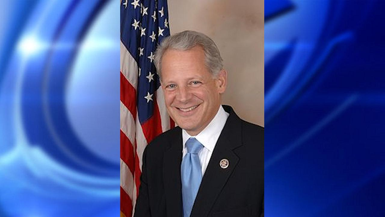 Rep. Steve Israel announces he will not seek re-election