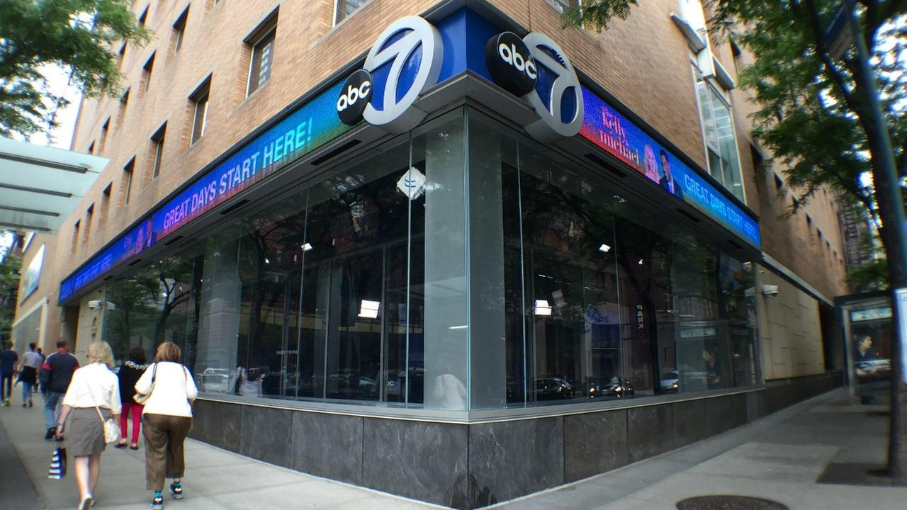 WABC-TV is most watched in New York and the nation in 2015